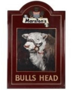 bulls head lititz pa